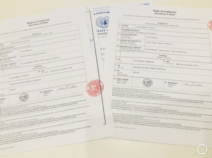 Apostille for Philippines