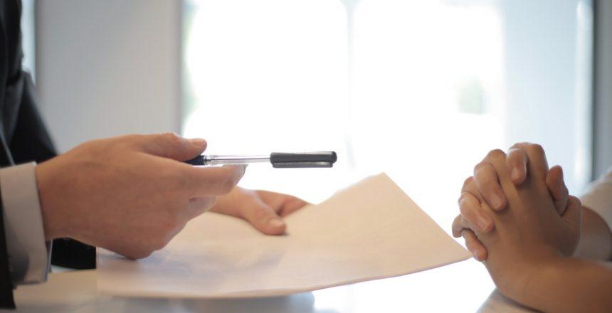 Divorce Decree Apostille